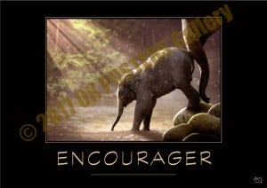 @ENCOURAGER-Verbe_OK_PostersGallery_copyr